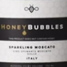 Honey Bubbles Sparkling Moscato - 750 ml