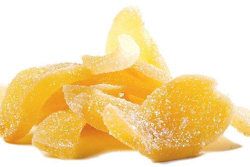 Crystallized Ginger - 6 oz