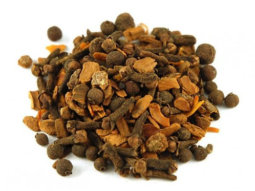 Mulling Spices & Muslin Bag - 2 oz