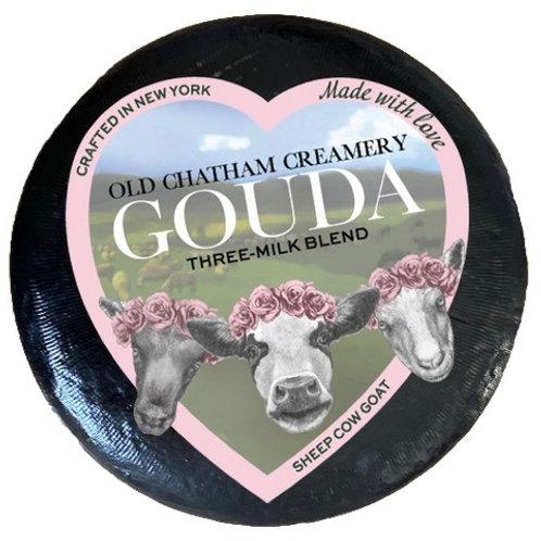 Old Chatham 3-Milk Gouda - 6 oz