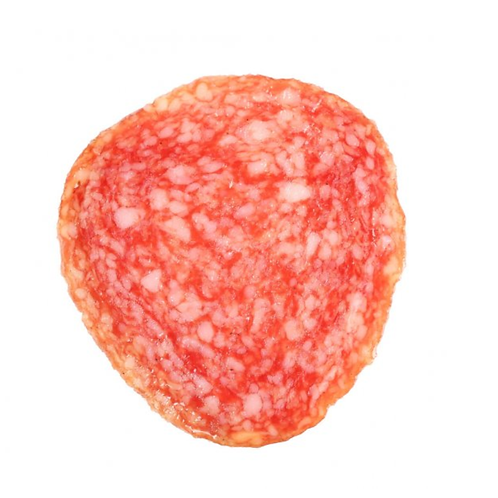 Tequila Ghost Pepper Salami, Sliced - 4 oz