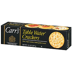 Carr's Table Water - 4.75 oz