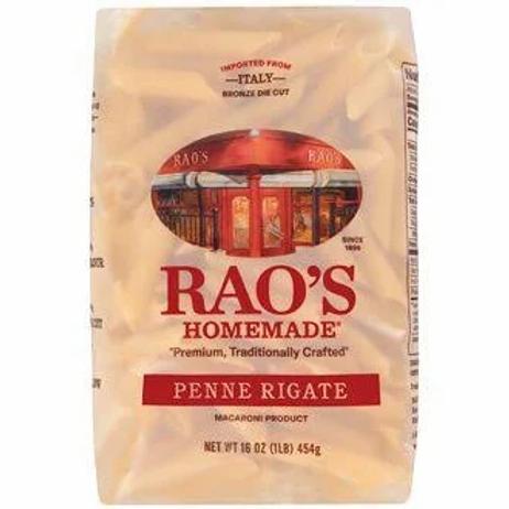 Rao's Penne Rigate - 16 oz