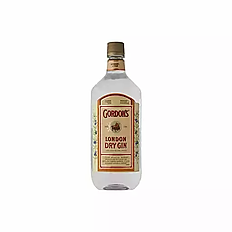 Gordon's London Dry Gin - 1 L