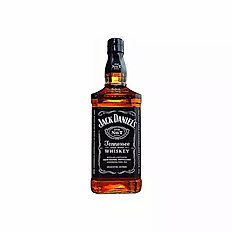 Jack Daniel's Old No. 7 Tennessee Whiskey - 1 L