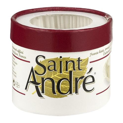 Saint Andre Triple Cream - 1/2 Wheel 4 oz