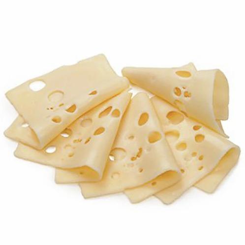 Jarlsberg Swiss, Sliced - 8 oz