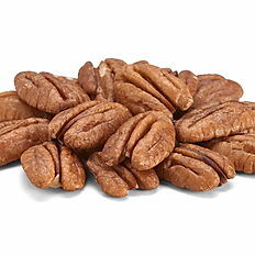 Pecans (Raw, No Shell) - 6 oz