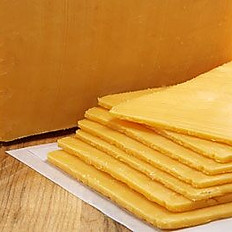 Sharp Cheddar, Sliced - 8 oz
