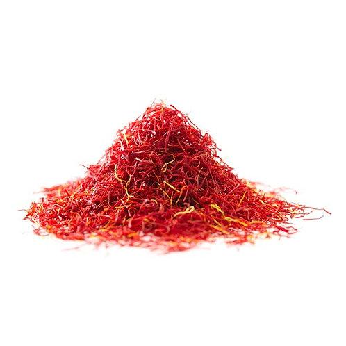 Spanish Saffron - .125 oz