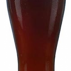 Mammoth Double Nut Brown - 16 oz