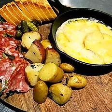 Skillet Raclette