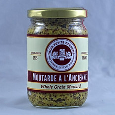3-LP Old Fashioned Mustard - 7 oz