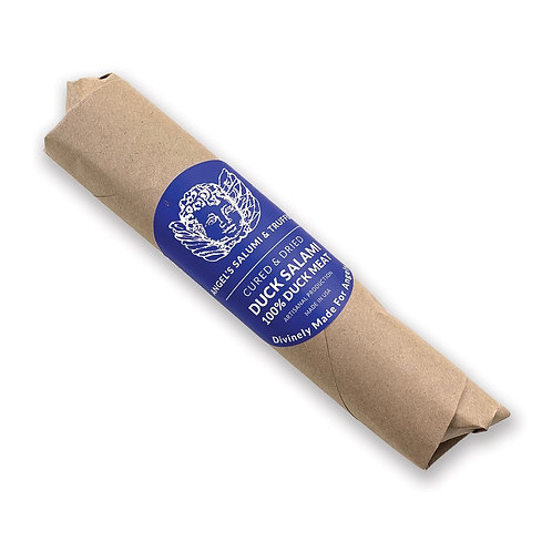 Angel's Duck Salami - 5.5 oz