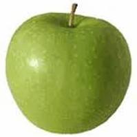 Granny Smith Apple - 1 each