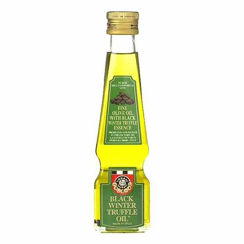 Urbani Tartufi Black Truffle Oil - 250 ml