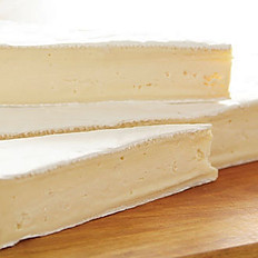 Truffle Double Cream Brie - 6 oz