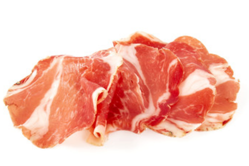 Spicy Coppa - 6 oz