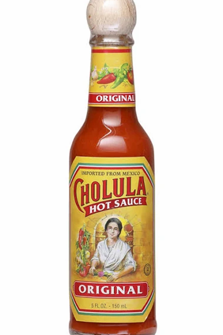 Cholula Hot Sauce - 5 oz
