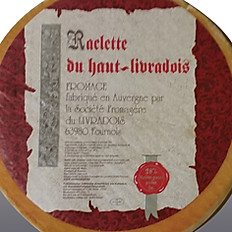 Raclette A.O.C. French, 6 oz cut