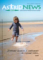 AsTRID NEWS numero 5 - giugno 2015