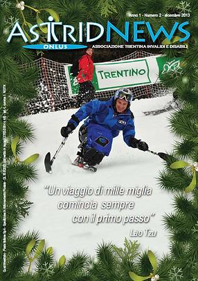 AsTRID NEWS numero 2 - dicembre 2013