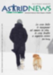 AsTRID NEWS numero 8 - dicembre 2016