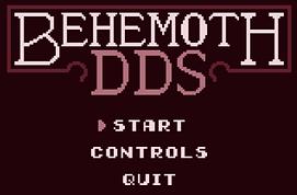 Behemoth DDS
