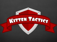 Kitten Tactics