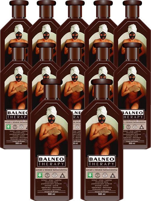 Paket Balneo Natural