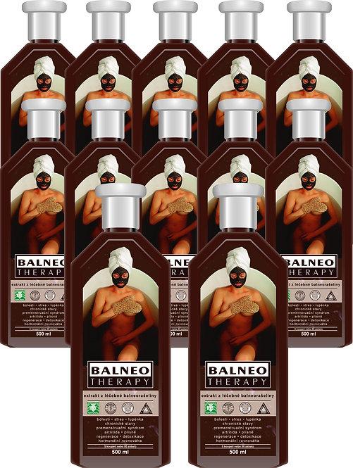 Paket Balneo Natural s mořskou solí
