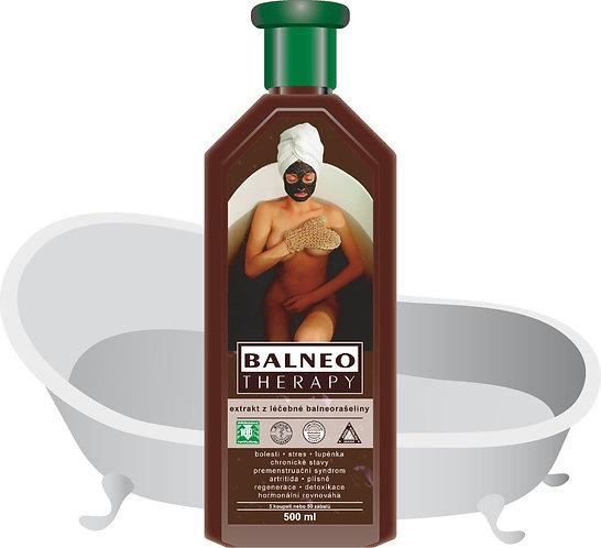 Balneo Natural se žraločím olejem