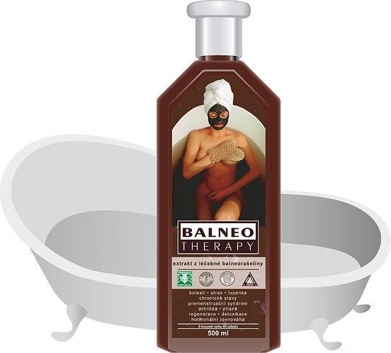 Balneo Natural s mořskou solí