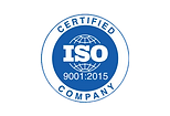 ISO Certified Supplier ACT Universal.png