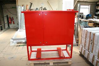 Bespoke metal fabrications ACT Univesal