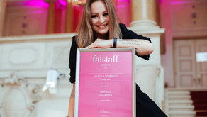 Isabella Lombardo - Barfrau des Jahres