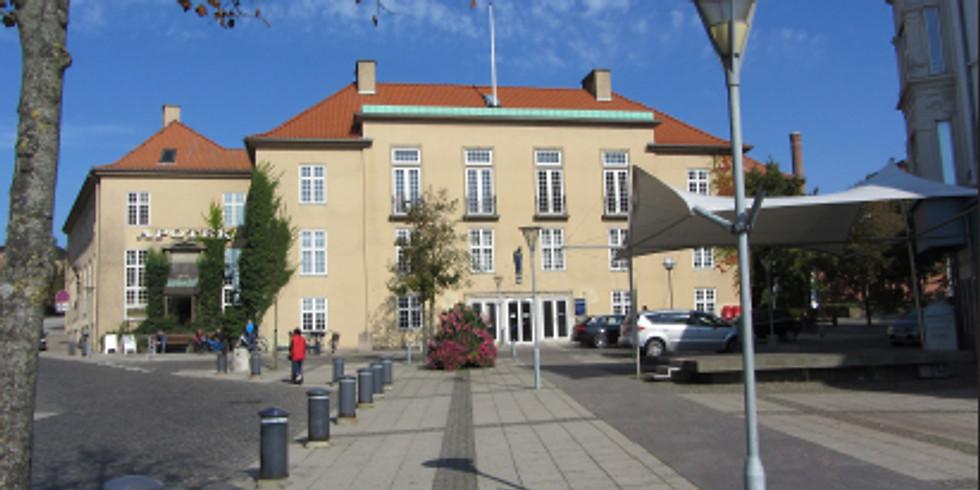 Åbent Hus i Aalborg