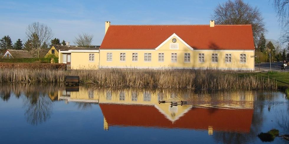 Åbent Hus i Stenløse/Egedal
