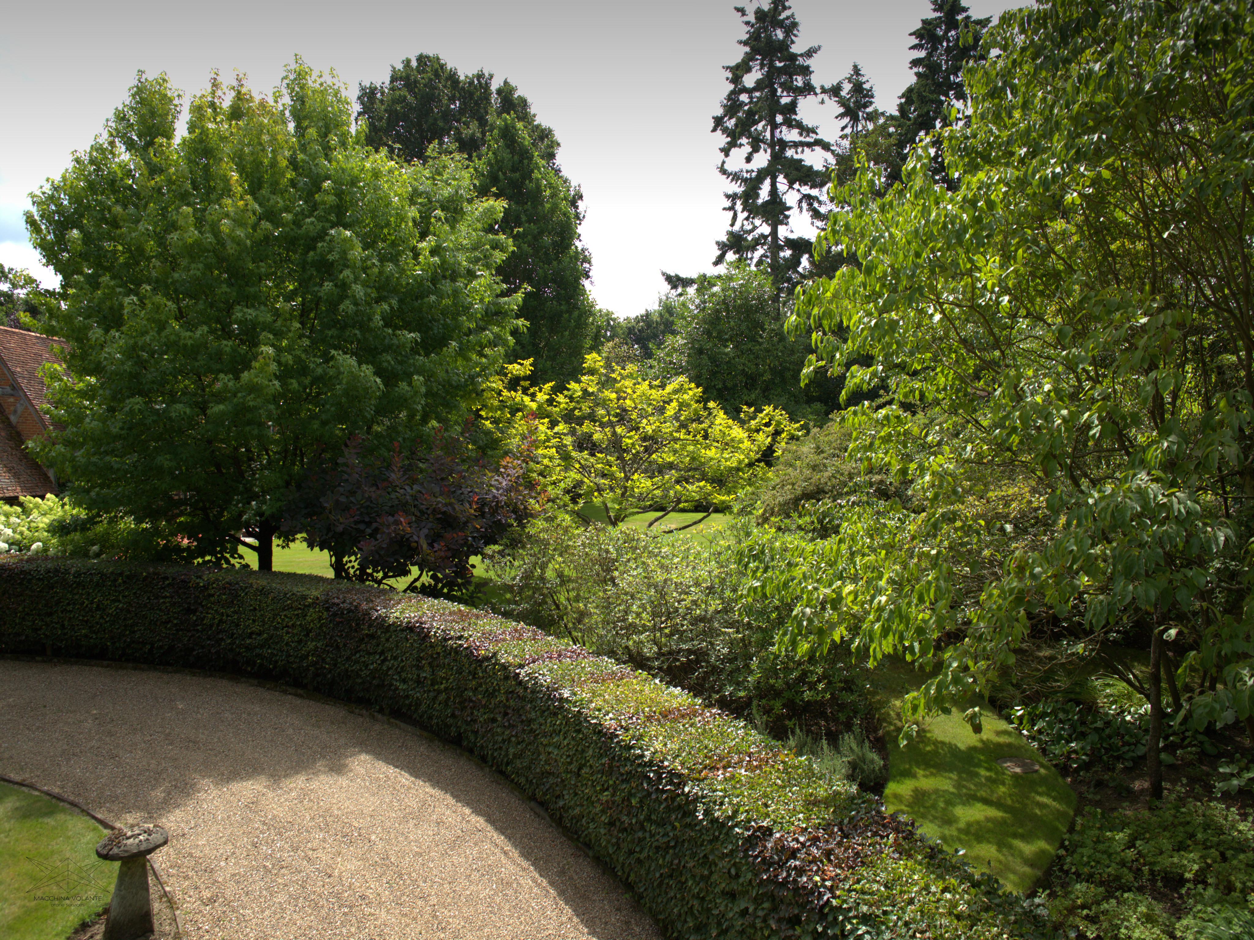Madeira Gardens