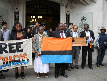 Supreme Court to make Chagos judgement on Thursday