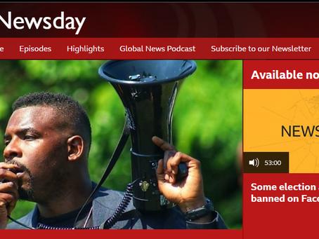 Two new BBC podcasts explore Chagossian struggle