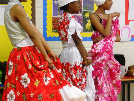 Chagossian community celebrates Chagos Day