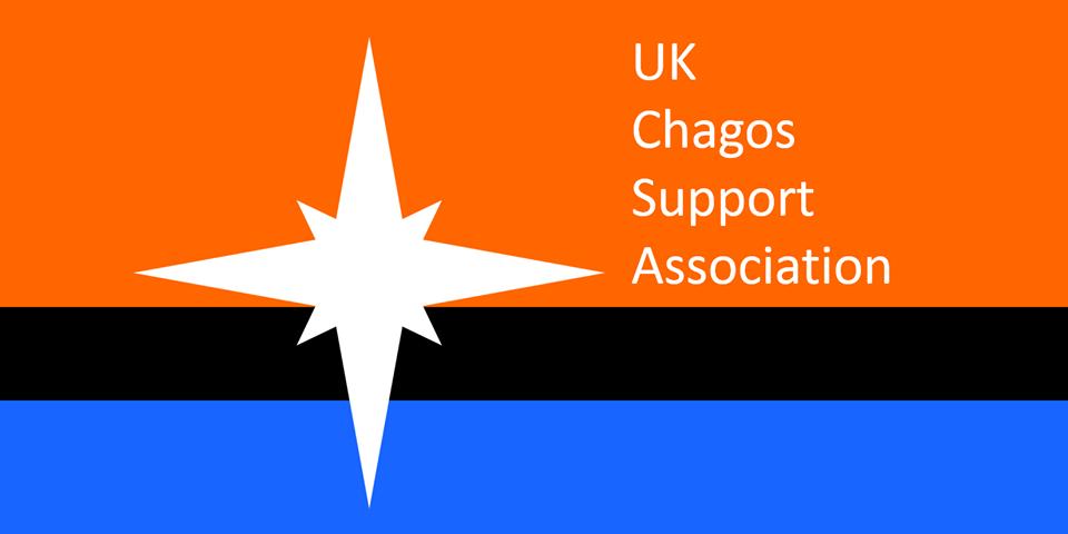 UK Chagos Support Association logo