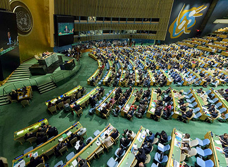 6 months on from UN General Assembly deadline, Chagossians still waiting for justice