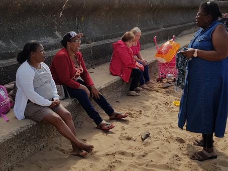 Mancheter Chagossians community trip
