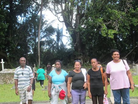 """So-called Chagossians"" Seychelles Chagossians condemn former President Mancham's cont"