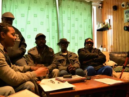 Chagossian natives meet to discuss future