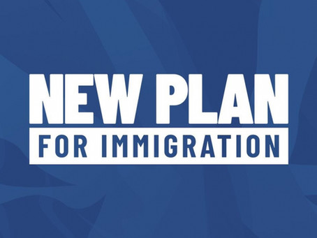 New Plan for Immigration Consultation: Our response