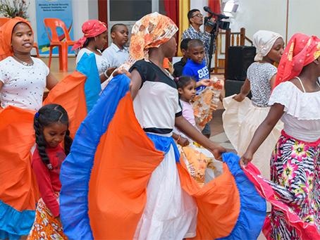 UNESCO recognises Chagossian sega on Intangible Cultural Heritage list