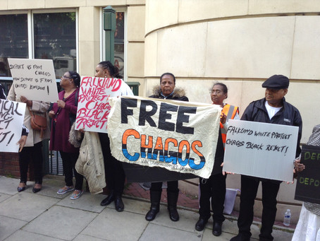 Ask your MP to back fair citizenship  law for Chagossians